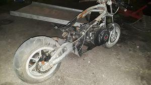 Mini bike runs/drives for Sale in Missouri City, TX