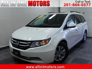 2014 Honda Odyssey for Sale in North Bergen, NJ