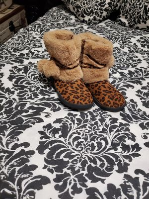 Girls boots size 1 for Sale in San Diego, CA