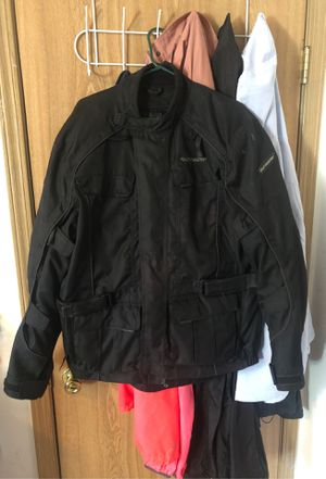 Motorcycle Padded Jacket for Sale in Tacoma, WA