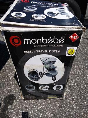 Combo stroller/car seat for Sale in Spartanburg, SC