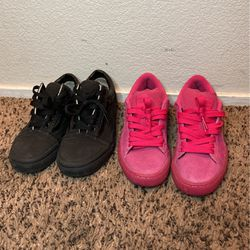 Vans and Puma for Sale in Las Vegas,  NV