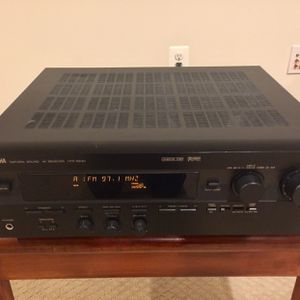 Yamaha HTT-5230 Receiver for Sale in Silver Spring, MD
