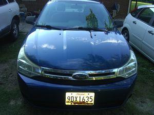 Car for Sale in Upper Marlboro, MD
