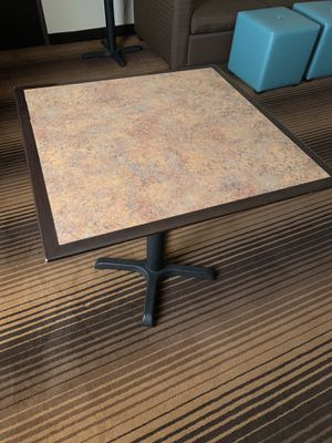 Restaurant/ Bar table for Sale in Grapevine, TX