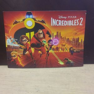 Disney Incredibles 2 Lithographs for Sale in Houston, PA