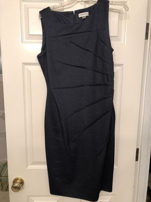Calvin Klein dress size 10 used once for Sale in Sammamish, WA