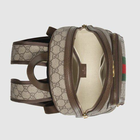 Gucci Ophidia Small Backpack