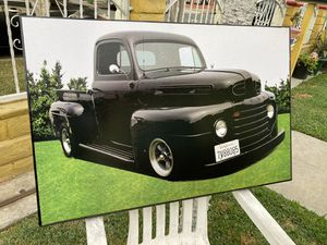Ford Truck Frames Cuadros Home Decor Posters for Sale in South Gate, CA