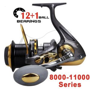 Ball bearings 11000 fishing reel for Sale in Spring Valley, CA