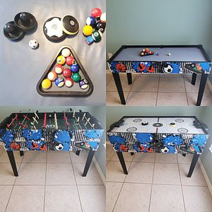 Game Table for Sale in Oviedo, FL