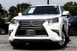 2014 Lexus GX for Sale in Marietta, GA