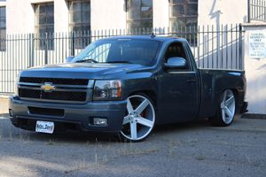 2007 Chevy Silverado for Sale in Stockton, CA