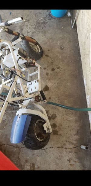 Mini motorcycle for Sale in Ontario, CA