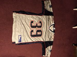 Lawrence Maroney Jersey size Large for Sale in Reading, MA