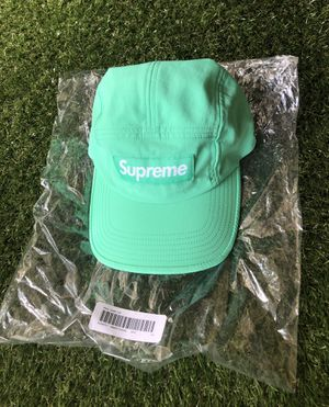 Supreme Trail Camp Cap Mint for Sale in Beaverton, OR