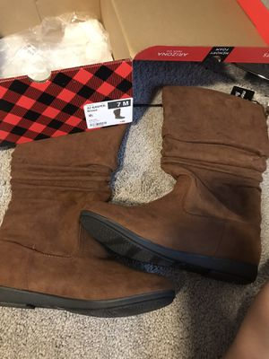 Arizona boots for Sale in New Port Richey, FL