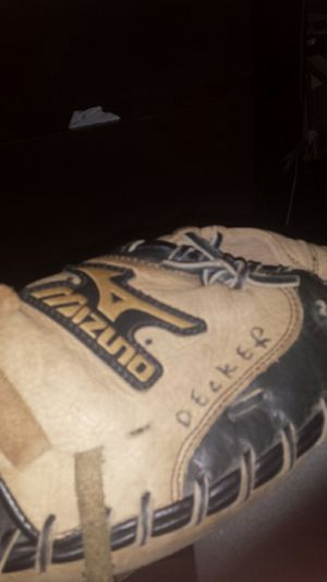 Mizuno catcher mit for Sale in Chelan, WA