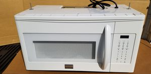 Frigidaire over the range microwave for Sale in Fontana, CA