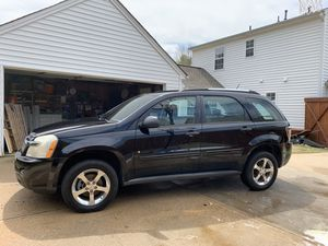 2007 Chevy Equinox for Sale in Canton, GA