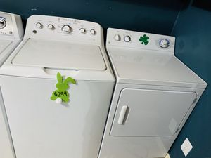 Washer and dryer for Sale in Lynwood, CA