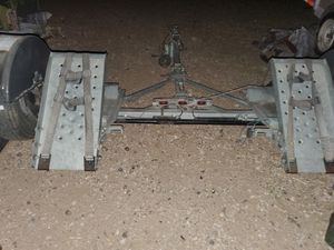 Tow dolly Kar Kaddy SS with Disc Brakes for Sale in Tolleson, AZ