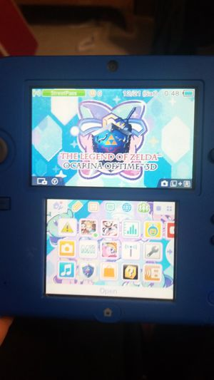 Nintendo 2ds for Sale in Saint Michael, MN