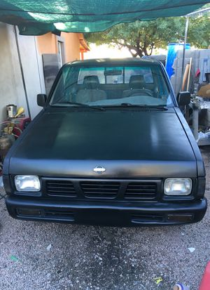 96 Nissan hard body for Sale in Phoenix, AZ