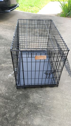 ICrate foldable dog crate for Sale in Palm Bay, FL