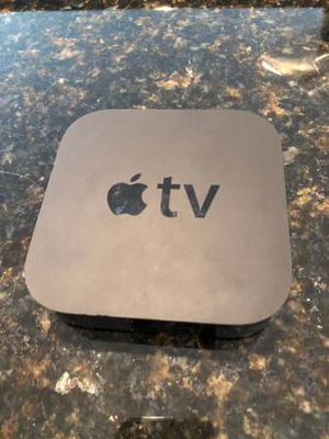 Apple TV 2nd generation for Sale in Saint Michael, MN
