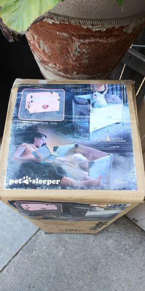 Bedside pet sleeper for Sale in San Bernardino, CA