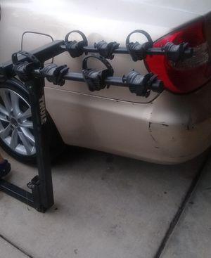 Thule bike rack for Sale in Gibsonton, FL