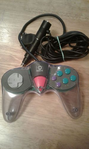 Inter Act 3D Program Pad Controler for Sale in Swatara, PA