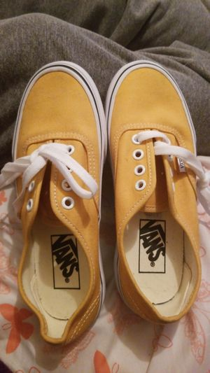 Van shoes for Sale in Fayetteville, NC