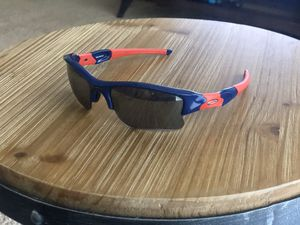 Oakley Half Jacket - Official Texas Rangers Edition Sunglasses for Sale in Dallas, TX