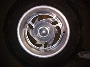 15 inch wheels for $ale for Sale in Cleveland, OH