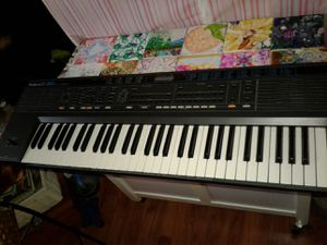 ☆☆ Synthesizer Roland E-20 ☆☆ for Sale in Federal Way, WA