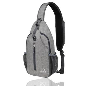 NWT Waterfly Sling backpack for hiking for Sale in Las Vegas, NV