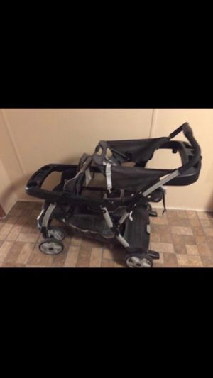 Graco dual baby stroller for Sale in St. Cloud, FL