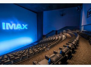 SEATTLE: 2 IMAX MOVIE TICKETS FOR ANY MOVIE ON ANY DATE AT ANY IMAX MOVIE NATIONWIDE for Sale in Seattle, WA