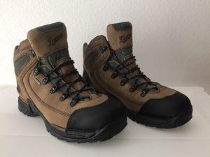Danner Hiking Boots (Men's 12-D) for Sale in Gainesville, VA
