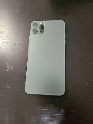 IPhone 11 pro max 256gb Unlocked for Sale in Charlottesville, VA