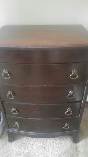 Grandma's Antique Sewing chest for Sale in Green Bay, WI