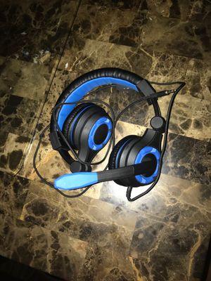 Dream gear gaming headphones for Sale in Detroit, MI