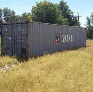 40' SD Portable Containers for Sale! for Sale in Cleveland, OH