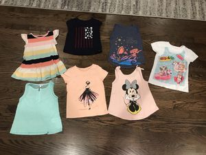 Girl's Short Sleeve Tops for Sale in Glenview, IL