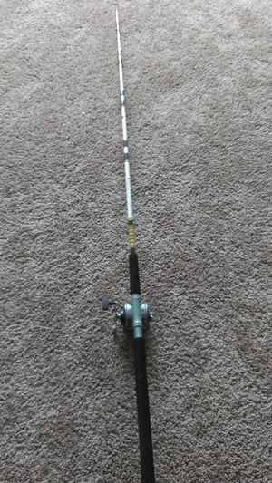 Fishing rod for Sale in Brandon, FL