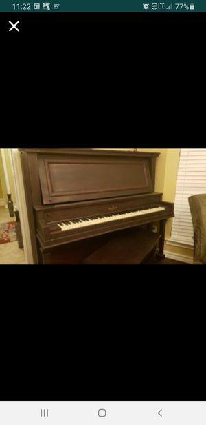 Upright piano for Sale in Watauga, TX