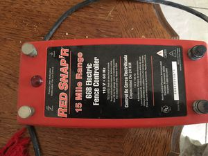 Fence controller for Sale in Perris, CA