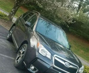 2015 Subaru Forester XT for Sale in Abingdon, VA